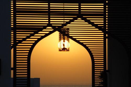 Oman, Dauer 1:45 Std.