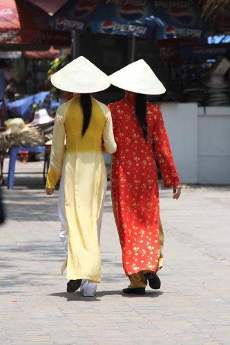Vietnam, Dauer 1:40 Std.