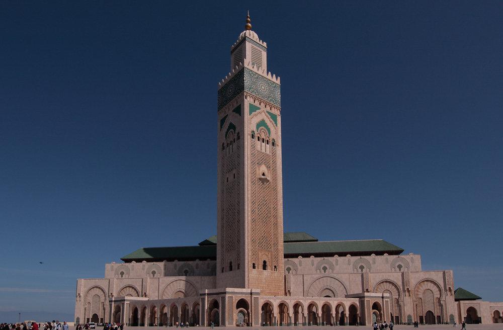 Marokko, Dauer 1:30 Std.