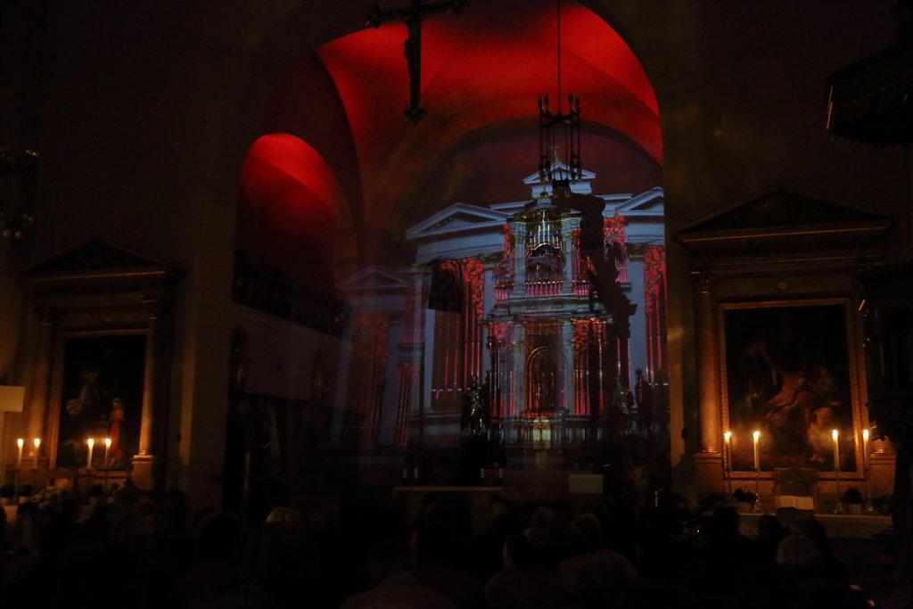 Orgelnacht Eggolsheim